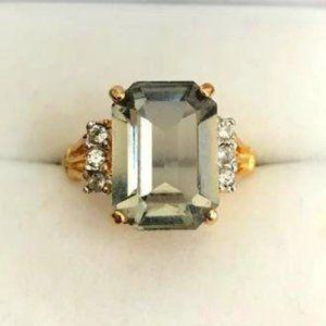 Vintage Joseph Esposito Cocktail Ring